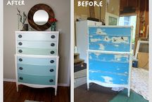Upcycle / by Leanne Arvila
