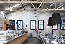 Restaurant & Furniture