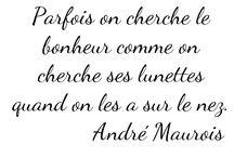 """Mes citations """"coup d'coeur"""""""