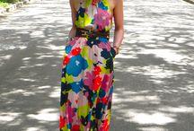 Maxi Dresses ..!!!