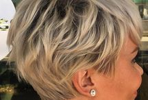 Hair styles for over 50