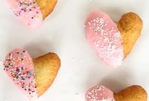 Recipes - Donuts / by Valery