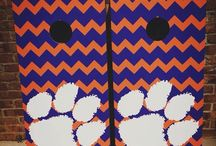 Clemson / by Anna Wholey
