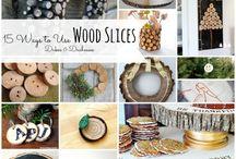 Wood Chuckers Favorite / Wood stuff