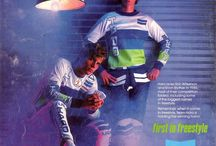 BMX Advertisements / BMX Ads from Back in the Day