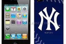 MLB Team IPhone 4-4s Cases