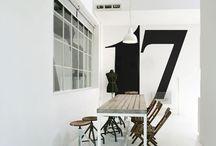 dinning rooms/jadalnie