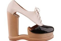 Shoes I <3 / by Ashley Melvin