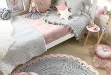 Littlegirls bedroom