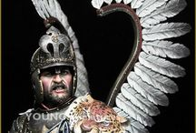 Winged Poland  - Hussars
