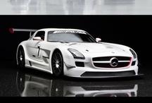 "Mercedes Benz "" SLS GT, Roadster & Tuner / Veredler """
