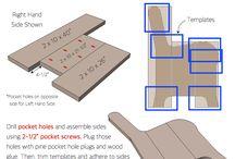 My Woodwork plans