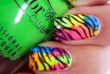 Nails / by Shannon Oatsvall Konz