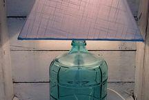 Lampen/ Lichter DIY