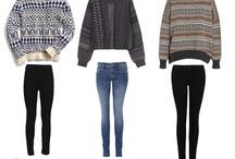 Fashion / by Suzy Lopez:)