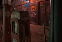 Garage/Auto