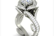 Engagement Rings - Caitali