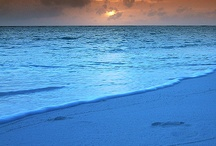 Clouds sunrises