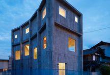 Arkitektur - Fasad