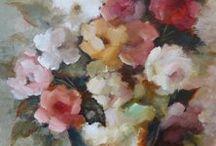 FlowersOnCanvas - First Album