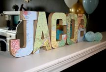 Baby Shower / by Mary Reulbach-Cecil