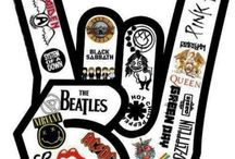 Bands I Love / ~~ Not finished ~~