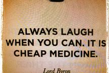 Laughter--the Best Medicine