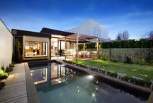 HOUSE - Love the look...