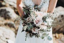 Hochzeit Blumen