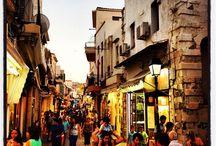 Rethymno / A beautiful city..