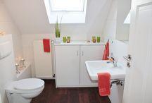 Idee Bagno / Idee e creazioni per il bagno