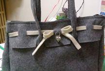 sewing / I miei lavori