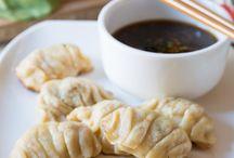 Dimsum & Dumpling