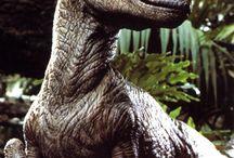 Dinosauri e ...