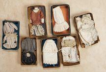 Vintage Dolls / by Lauren Carl
