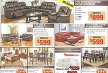 Modern and Luxury Furniture Store / Designer Furniture Store