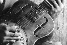 Instruments of music / by Ryan Kaiserlian