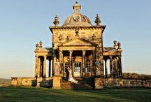Yorkshire Wedding Venues / A board full of beautiful British wedding venue ideas.