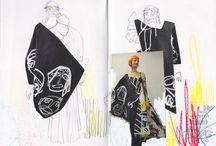 fashion journal ideas