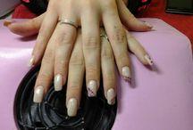 nail art / Studio mani - pedi