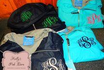 Outerwear / Quarter Zip Jackets, Charles River Jackets, Full Zip Jackets.