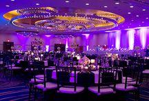 Wedding Colors: Purple