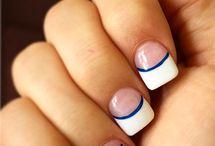 NAILS / Nail designs I like