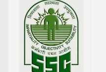 Haryana SSC recruitment for various Jobs, Dec 2013 /  Haryana SSC invites online applications from eligible candidates for the various posts