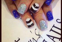 Nails  / by Halle Winn