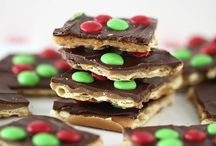 2016 Christmas Cookie Exchange / Here is where you can post your recipes or your ideas.