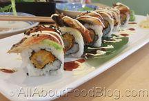 My Food Blog #3