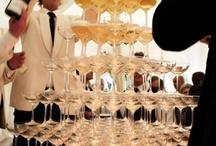 Champagne / BUBBLES!