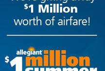 #MillionDollarSummer