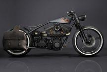 Motorbikes / public